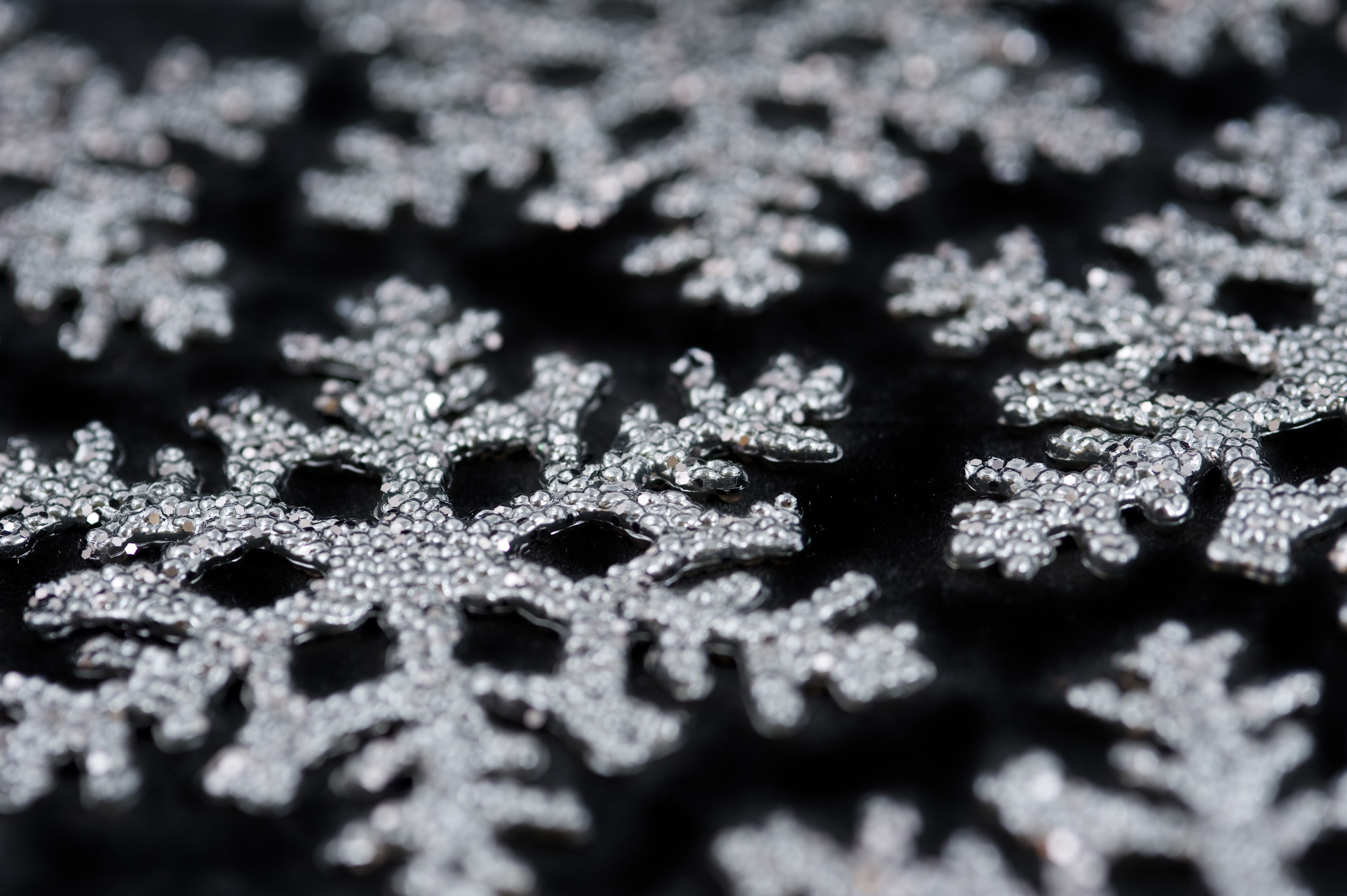 Black & White Christmas Snowflake 3000 x 1996 · 888 kB · jpeg