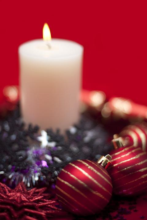 Photos On Christmas Ornaments