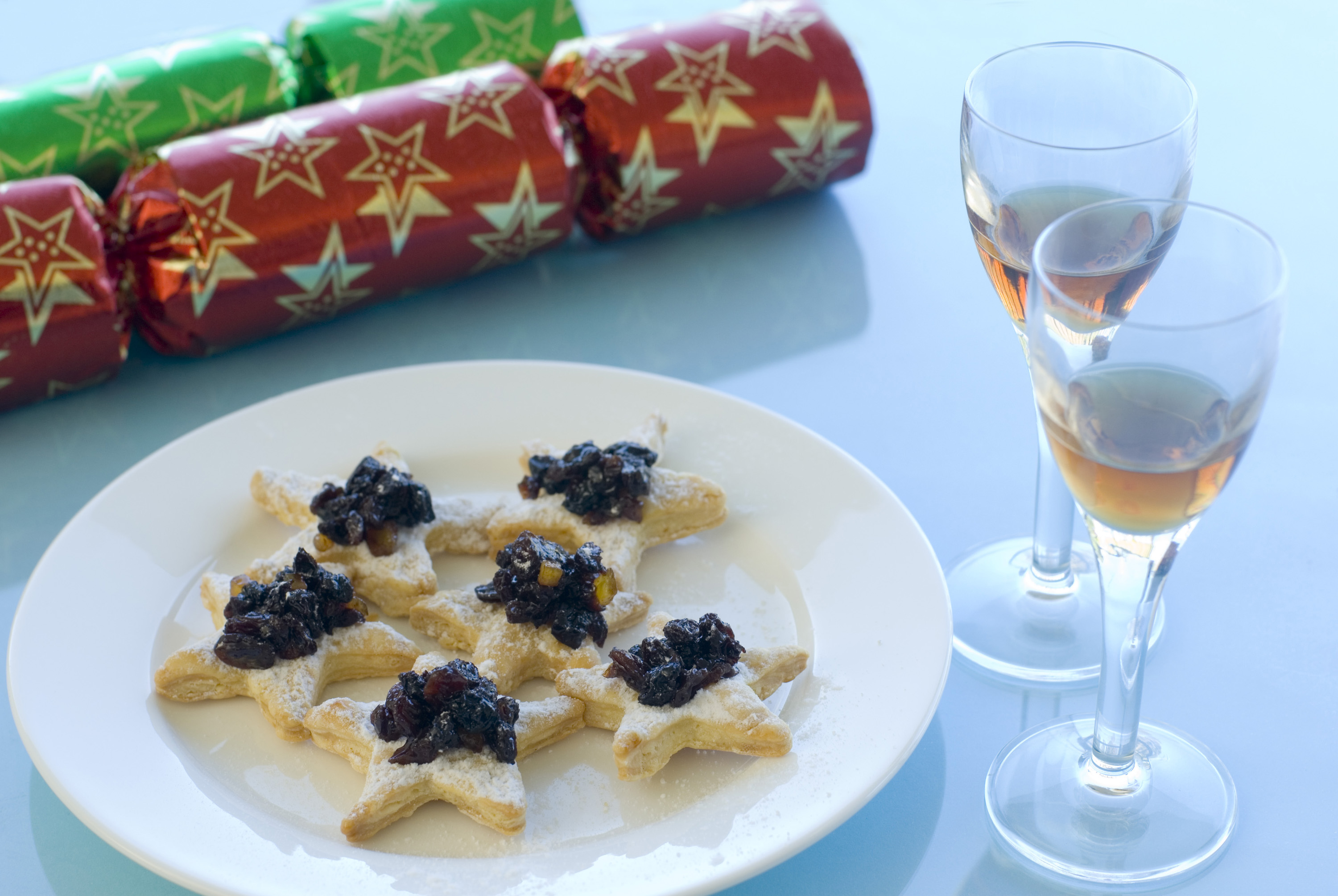 Photo of festive canap s free christmas images for Christmas canape