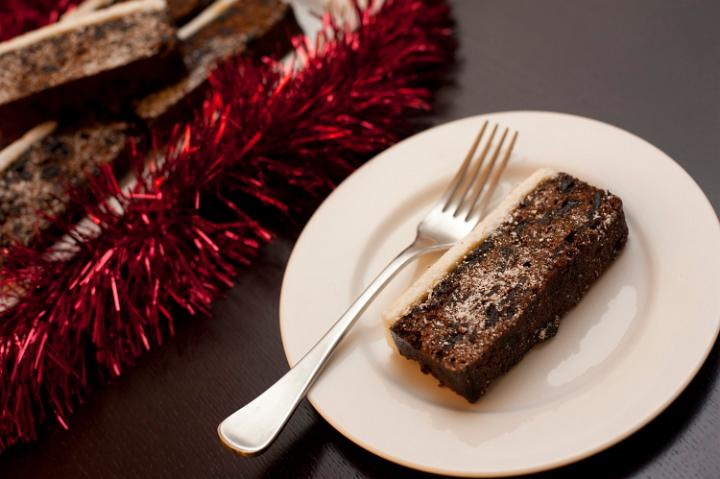 Christmas Cake Without Fear Recipe Marian Keyes