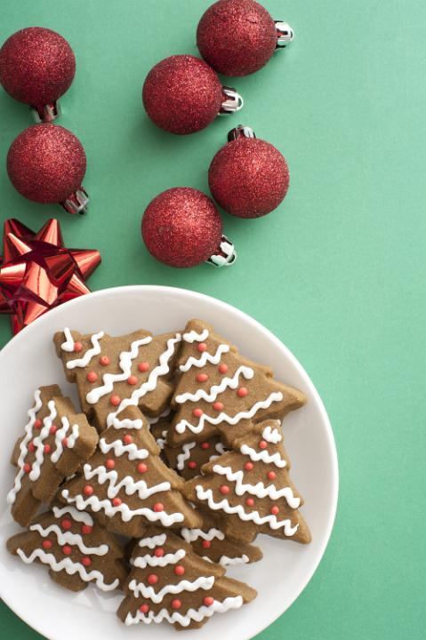 Can Homemade Gingerbread Cake Be Mailed And Survive