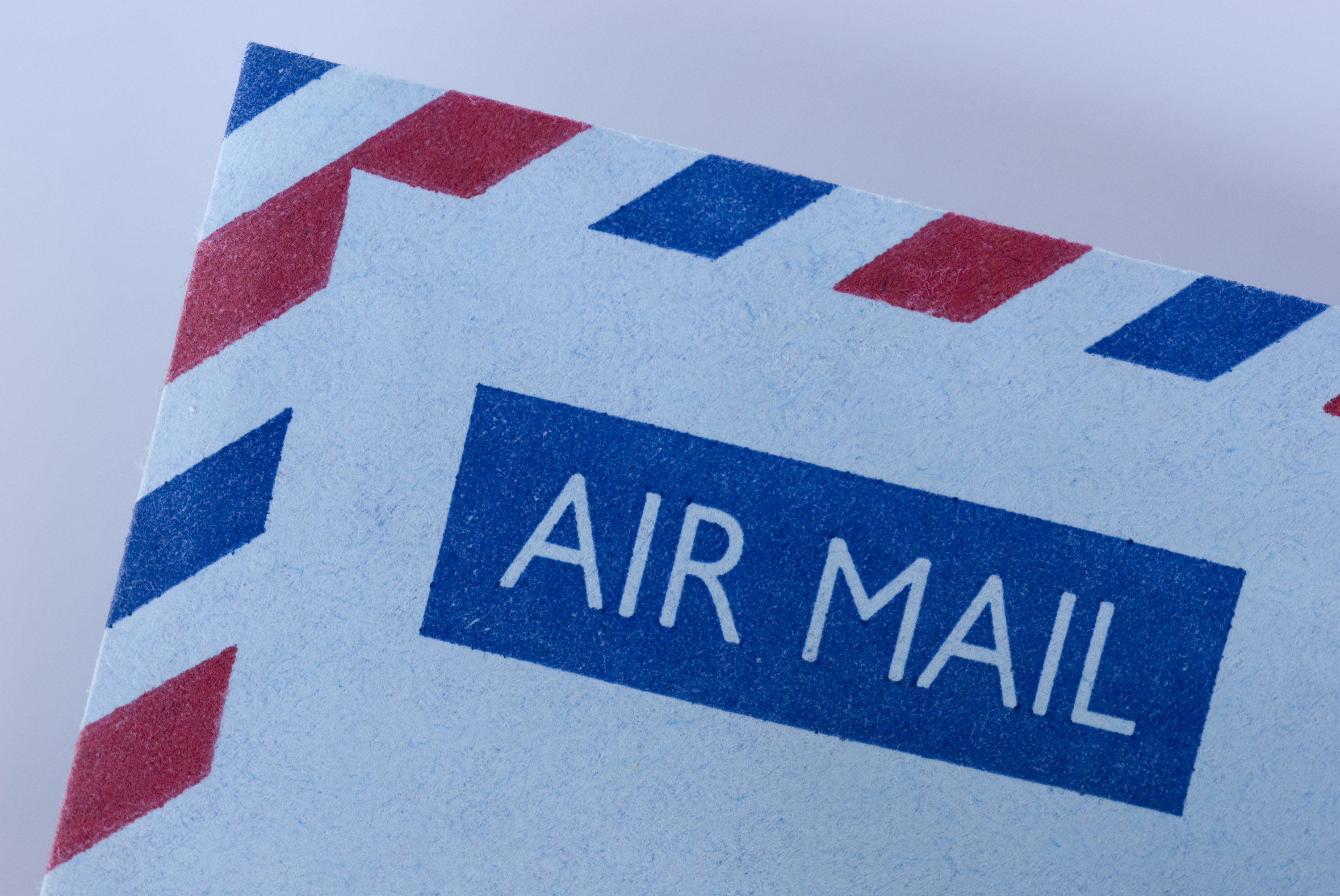 Free Envelope Design