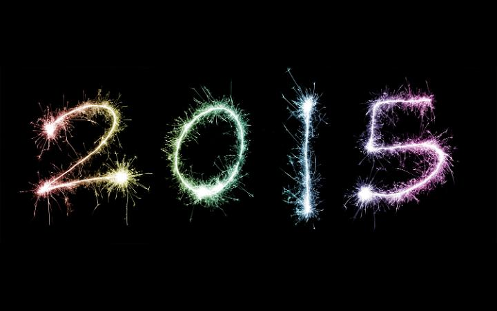 Social Media Trends to Look for in 2015