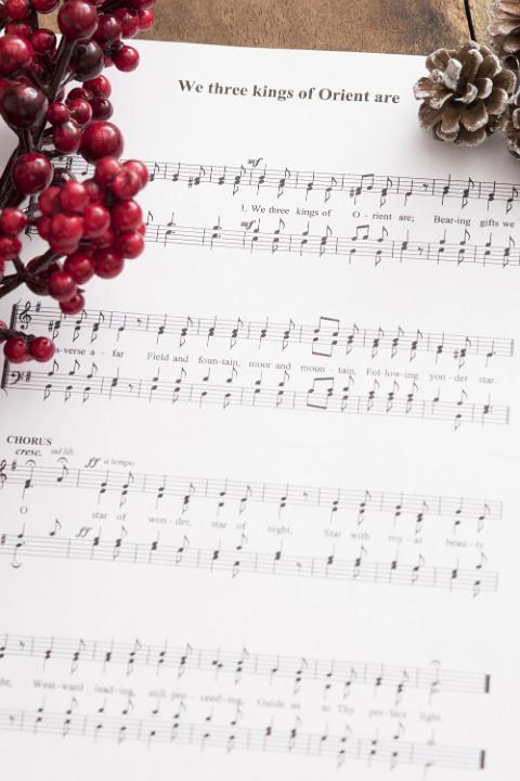 Download Christmas Sheet Music