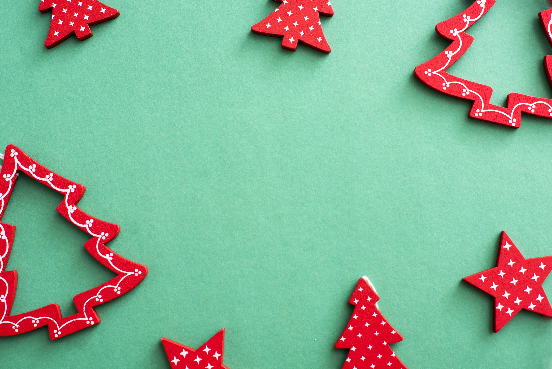 Christmas Ornament Photo Frame