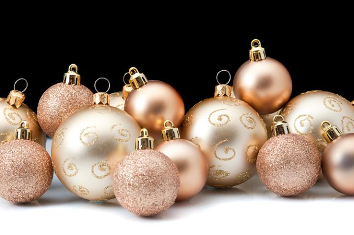 Online Christmas Decorations